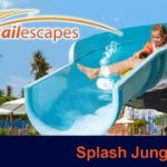 Splash Jungle